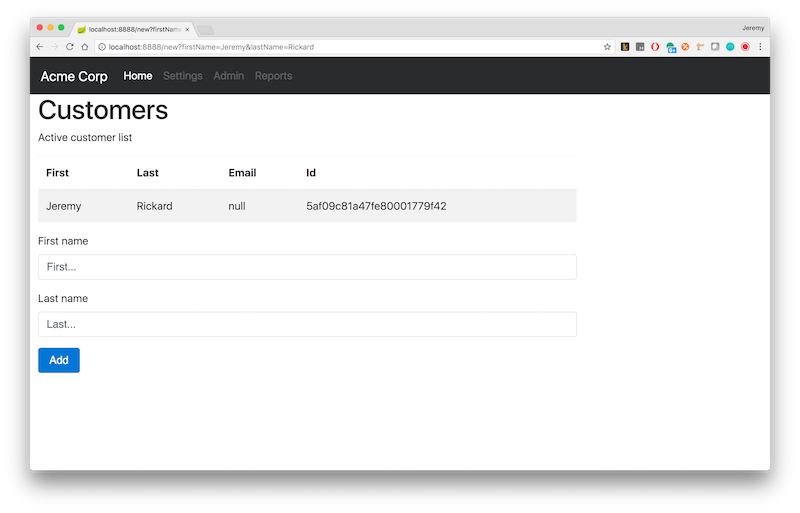Using OSBA With Some CosmosDB Samples - Part One · jeremy